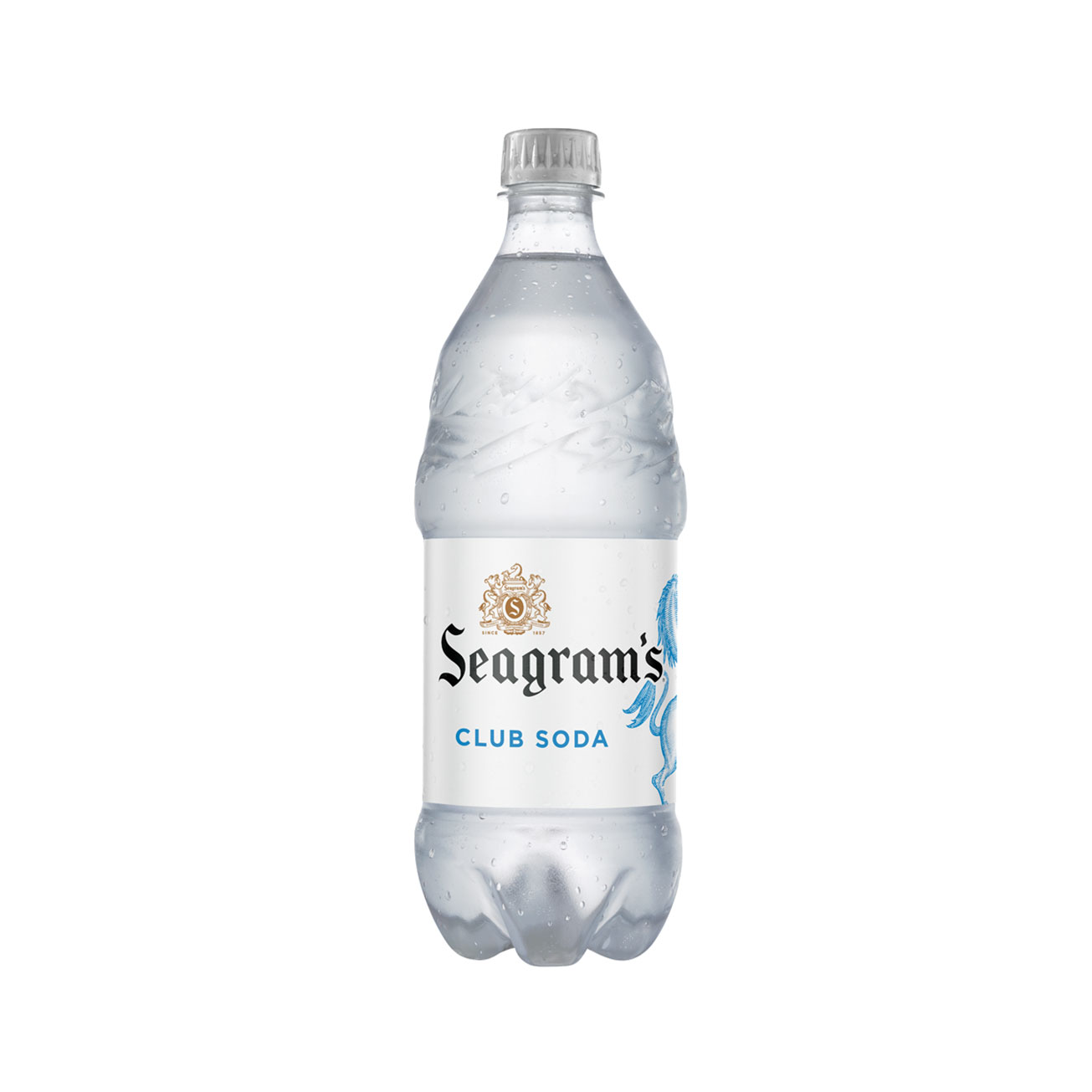 Is Sparkling Water A Soft Drink